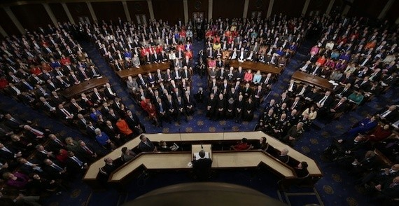 The Most Glaring State of the Union Omissions