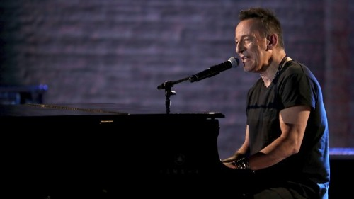 Bruce Springsteen Is Jew-ish