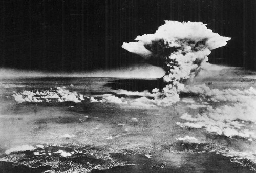 World War II: The Fall of Imperial Japan