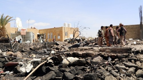 Yemen Cannot Afford to Wait