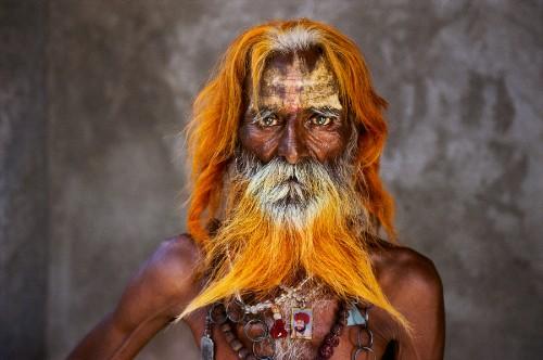 Steve McCurry's India
