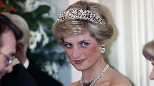Princess Diana, 20 Years Later