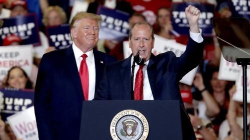 North Carolina Gives Republicans a Wake-Up Call