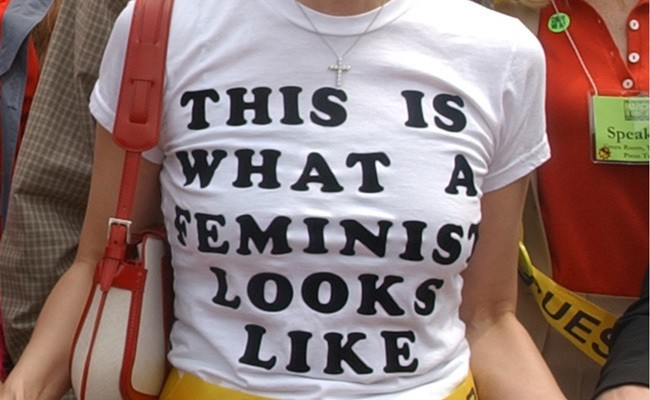 The Pros and Cons of Abandoning the Word 'Feminist'