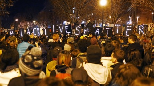 Will Black Lives Matter Be a Movement That Persuades?