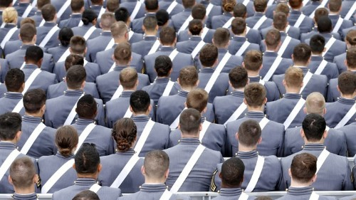 The West Point Professor Who Contemplated a Coup