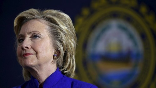 The Defense of Hillary Clinton's Email Server That She Dare Not Utter