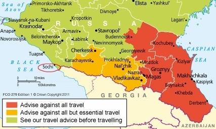 14 Maps That Explain 2014