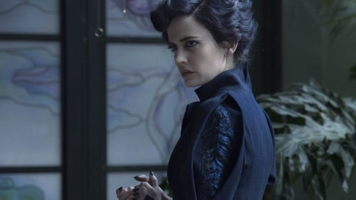 Miss Peregrine's Home for Peculiar Children Is All Spectacle and No Heart