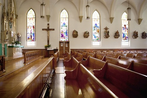 Catholic Church Abuse Crisis: How Parents Are Grappling