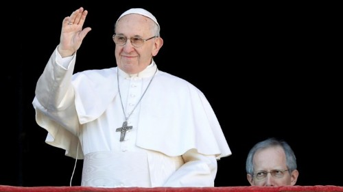 Pope Francis Hosts Catholic Church Meeting on Sex Abuse