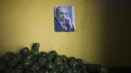 Remembering Fidel Castro