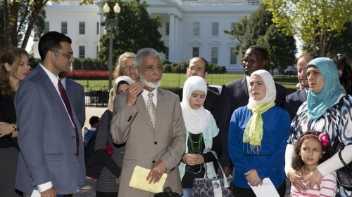 Rejecting Syrian Refugees