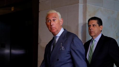 What Mueller's Most Conspicuous Silence Suggests