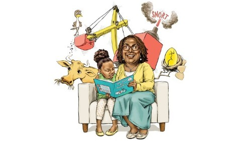 Julie Washington's Quest to Get Schools to Respect African-American English