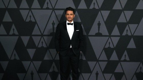 The James Franco Lawsuit Has a Point to Make About 'Comfort Zones'