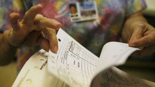 How Hospitals Could Correct Mismatched Medical Records