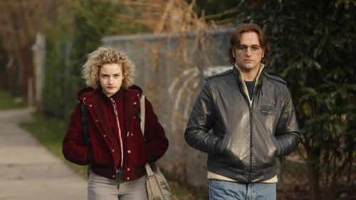 The Americans Waxes Nostalgic for the 80s