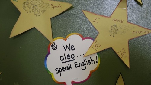 Bilingualism: When Education and Assimilation Clash