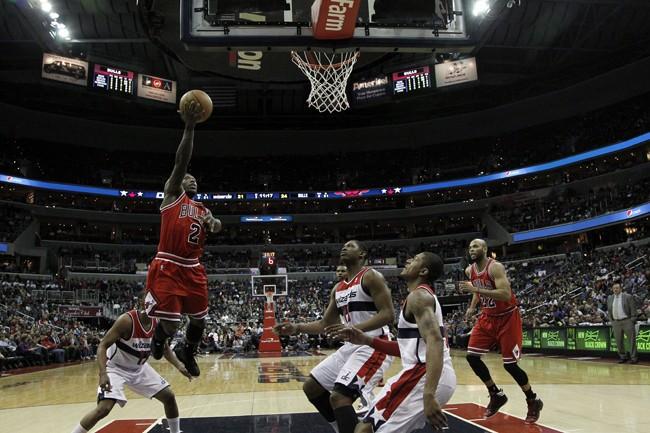 In Praise of Nate Robinson, the NBA Playoffs' Surprising Scene-Stealer