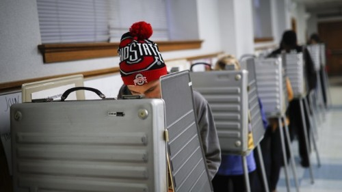 The Federal Voting Agency Republicans Want to Kill