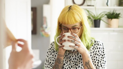 The Rise of Coffee Shaming