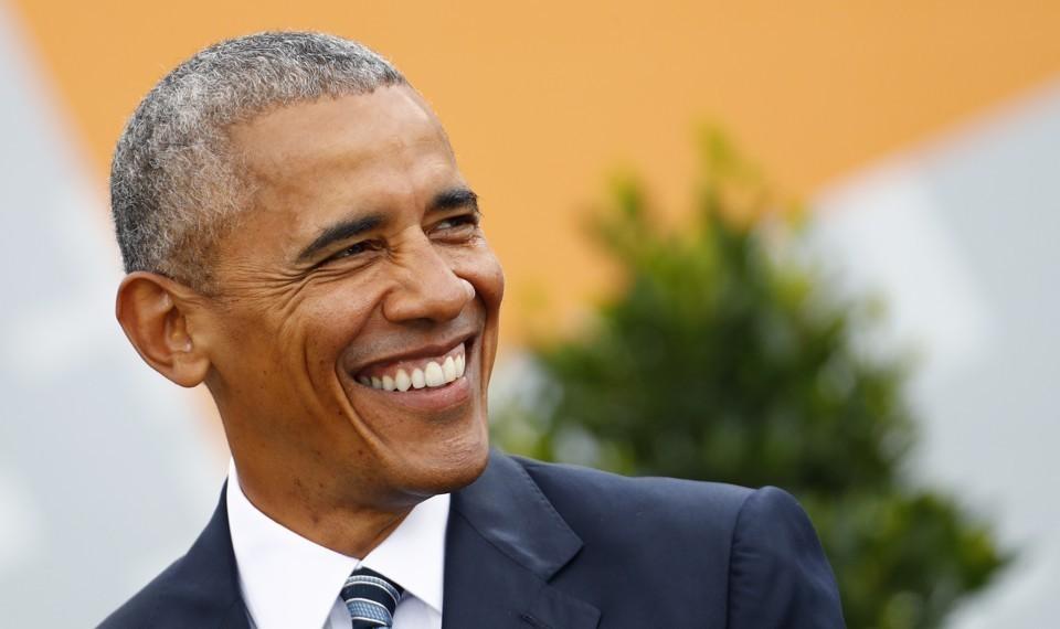 President Barack Obama  - Magazine cover