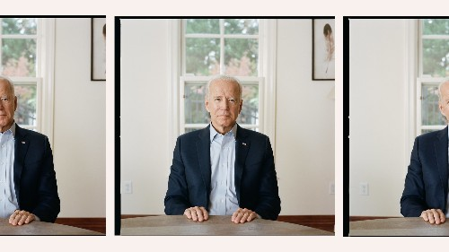 What Joe Biden Can't Bring Himself to Say