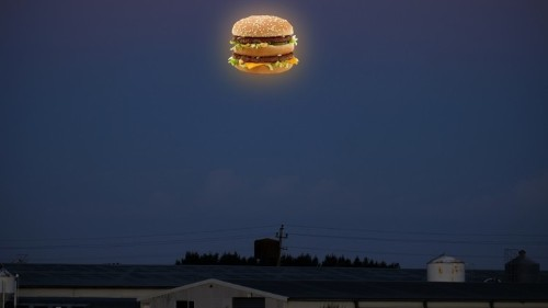The End of the Big Mac