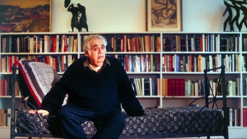 Why Readers Resented Harold Bloom