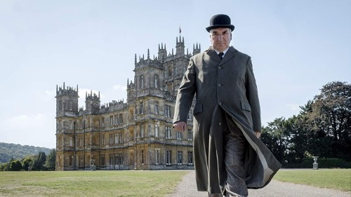 Downton, Downton, Revolution