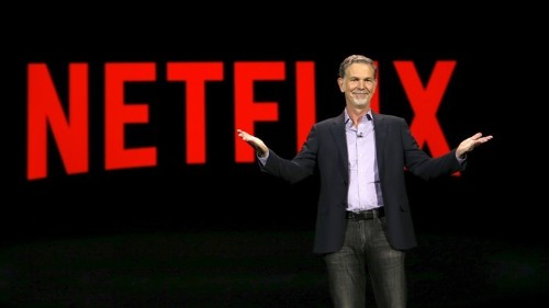 Why Netflix Doesn't Release Its Ratings