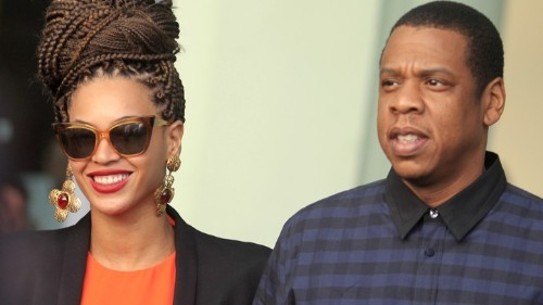 Beyoncé Is a Role Model for Traditional Marriage