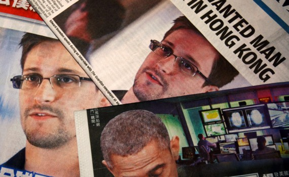 Meanwhile, in the Beltway Bubble: D.C. Is Out of Step With America on Snowden