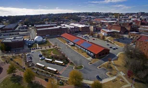 The Reinvention of a Downtown: Danville's Story, Part 2