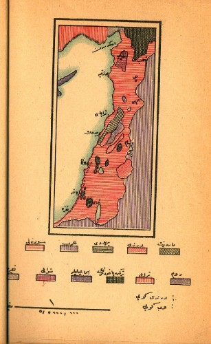 15 Maps That Don't Explain the Middle East at All