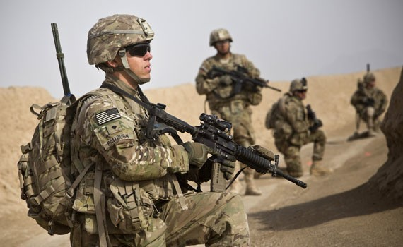 Have Americans Forgotten Afghanistan?