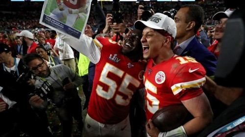 Why the Super Bowl Was a Game Changer for the NFL