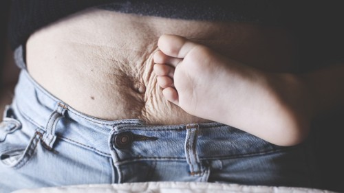What Happens to Your Body After Giving Birth?