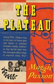 Review: Maggie Paxson's The Plateau