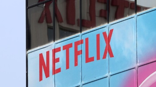 Netflix's U.S. Subscriber Numbers Are Slipping