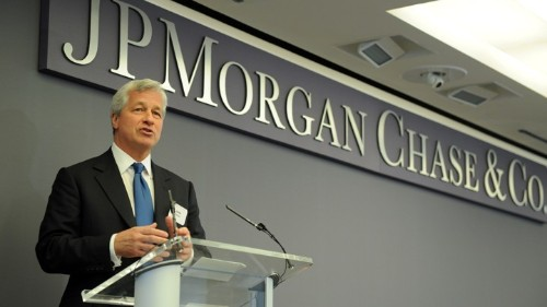 Why the JP Morgan Data Breach Is Like No Other