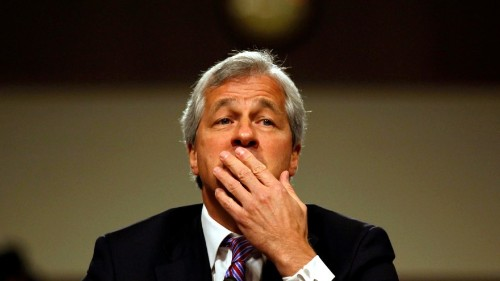All the Reasons Why JP Morgan May Be Facing the Biggest Bank Fine Ever