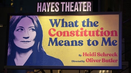 Who Is the Constitution For?