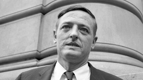 In the Age of Trump, No Wonder Republicans Miss William F. Buckley