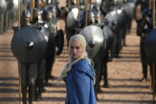 On Game of Thrones, Two Savage, Spectacular Game Changers