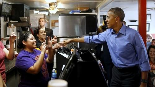 Barack Obama's Criminally Underrated Jobs Record