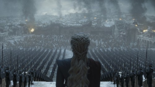 How Game of Thrones Lost Its Way as a Political Drama