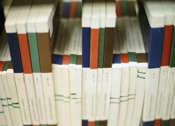 JSTOR's Hidden Power