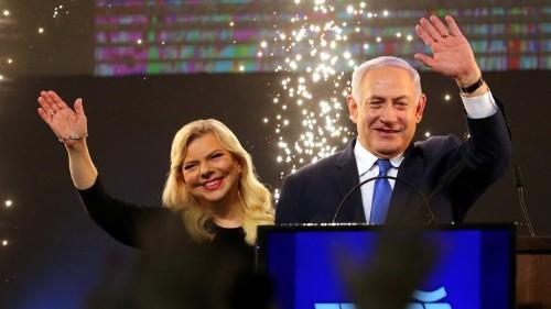 Israel's Right-Wing Majority